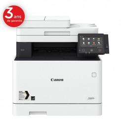 Imprimante Multifonction Laser 4en1 Canon i-SENSYS MF734Cdw - Couleur Réseau WiFi