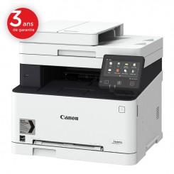 Imprimante Multifonction Laser 3en1 Canon i-SENSYS MF633Cdw - Couleur Réseau WiFi