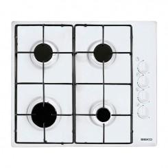 Plaque de cuisson Beko HIZG 64120W / Blanc