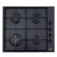 Plaque de cuisson Beko HIZG 64120B / Noir