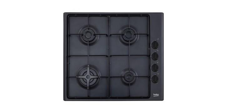 le dernier 0f415 56ce6 Plaque de cuisson Beko HIZG 64120B / Noir