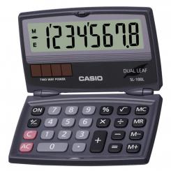 Calculatrice de poche Casio - SL-100L