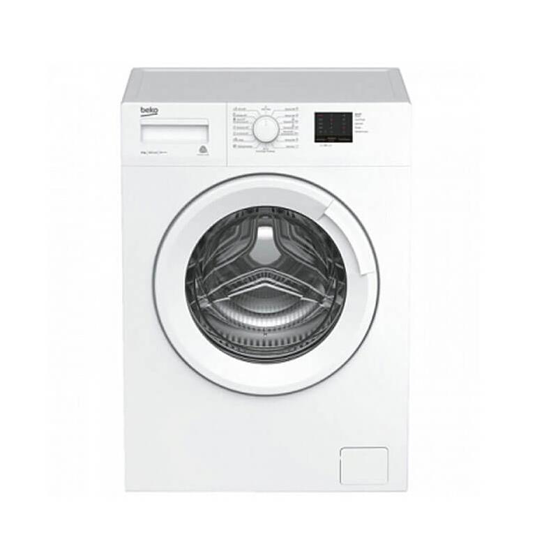 Machine à laver Automatique BEKO - 5 Kg - WTE5411B0 - Blanche
