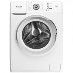 Machine à laver Automatique Brandt - 6 Kg - BAL62WS - Blanche