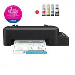 Imprimante Epson L120 à réservoirs d'encre intégrés