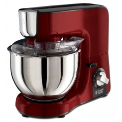 Robot Pétrin Désire RUSSELL HOBBS 23480-56 1000W Rouge