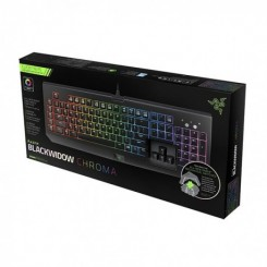 Clavier Mecanique Razer BlackWidow Chroma