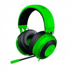 Micro-casque Razer Kraken Pro V2 Green