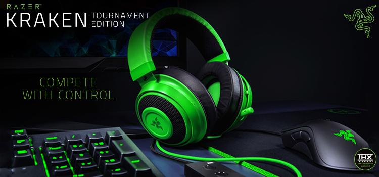 Razer Kraken Tournament Edition
