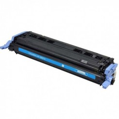 Toner 1Prime adaptable HP Q6000A - Noir