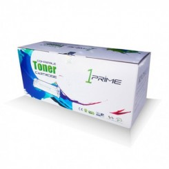 Toner laser 1Prime adaptable pour imprimante KYOCERA TK-1110 - Noir