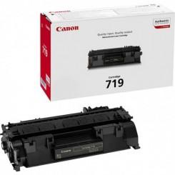 Toner Laser Canon 719 Noir