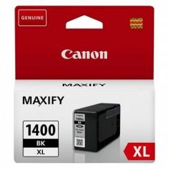 Cartouche d'encre Noir Canon PGI-1400 XL