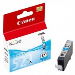 Cartouche d'encre Cyan Canon CLI-521C