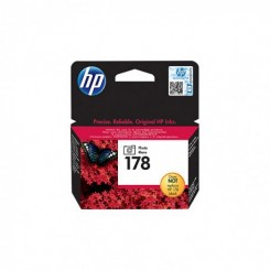 Cartouche d'encre HP 178 Photo Noir (CB317HE)