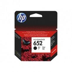 Cartouche d'encre HP 652 Noir (F6V25AE)