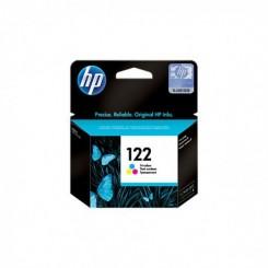 Cartouche d'encre HP 122 Couleur (CH562HE)
