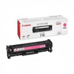 Toner Laser Canon 718 Magenta