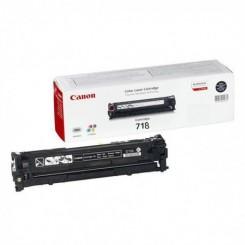 Toner Laser Canon 718 Noir
