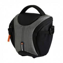 Sacoche pour appareil photo Hybrid et Bridge - Vanguard OSLO 12Z GY - Gris