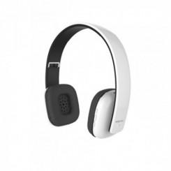 Casque Stéréo Bluetooth Approx - Blanc - APPHSBT01W