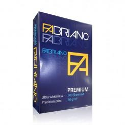 Rame Papier Extra Blanc A3/80g Fabriano