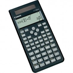 Calculatrice CANON Scientifique F-718SGA