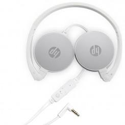 Micro Casque HP - H2800 -Silver