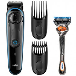 Tondeuse à barbe Braun BT3040