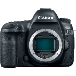 Reflex Canon EOS 5D Mark IV BODY