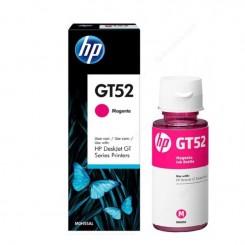 Bouteille d'encre Originale HP GT52 - Magenta - 70ml