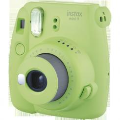 Appareil photo Instax mini 9 Fujifilm Lime Green