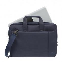Sacoche pour ordinateurs portables 15.6 pouces RIVACASE - 8231 - Bleu