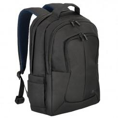 Sac à dos pour pc portables Backpack 17.3 pouces RIVACASE 8460 - Noir