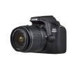 Reflex Canon EOS 4000D + Objectif 18-55mm DC