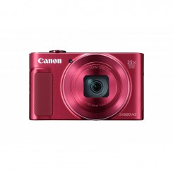 Appareil photo Canon PowerShot SX620 HS - Rouge
