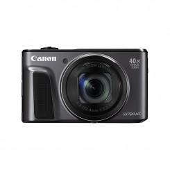 Appareil photo Canon PowerShot SX720 HS - Noir