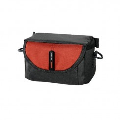 Sac photo VANGUARD BIIN 8h - Orange/Noir