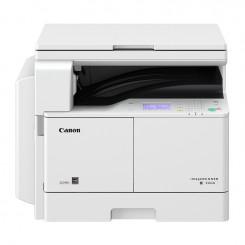 Photocopieur Canon iR 2204N - Monochrome Réseau + Toner C-EXV 42