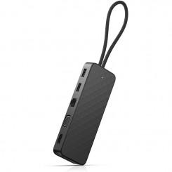 Station d'accueil de voyage USB-C - HP Spectre