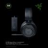 Micro-casque Razer Kraken Tournament Edition noir
