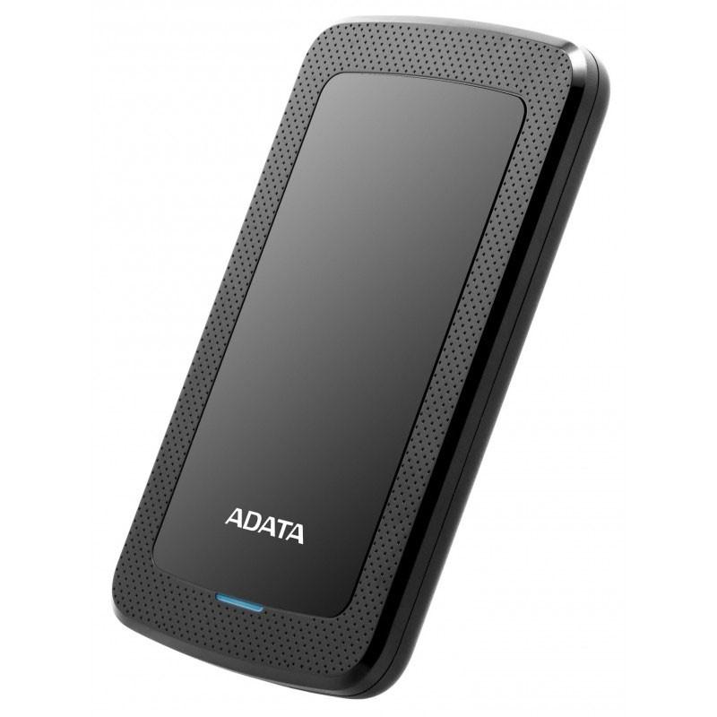 Disque dur externe Adata HV300 1To USB 3.1 - Noir