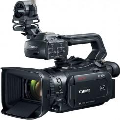 Camescope Canon 4K UHD COMPACT PROFESSIONEL XF-400