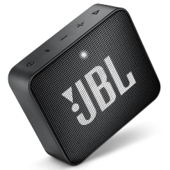 JBL GO 2 Mini Enceinte bluetooth portable - Noir