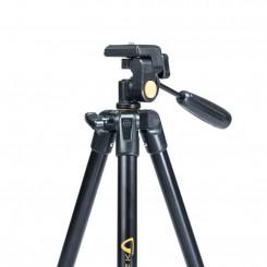 Trépied alliage aluminium + Tête pour photographie 3D VK-203-AP