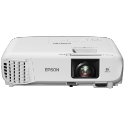 VIDEO PROJECTEUR EPSON EB-X39