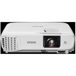 VIDEO PROJECTEUR EPSON EB-X39