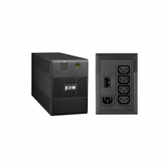 Onduleur Line Interactive Eaton 5E 850i / USB