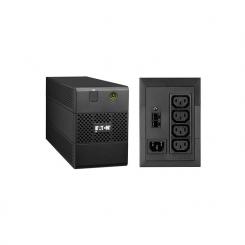 Onduleur Line Interactive Eaton 5E 650VA