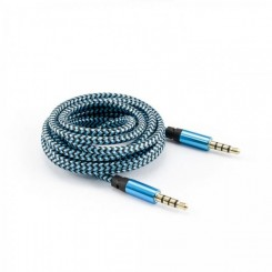 CABLE AUDIO Fruity series SBOX 3.5MM - 1.5M